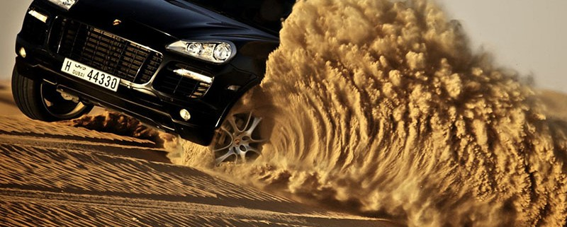 Selling a Car to Buy a 4WD? Here's Our List of the Best 4WD for Off Roading