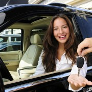 Ladies, don't get ripped off when buying a used car