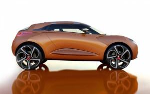 Nissan Juke Concept