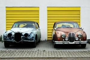 Selling Vintage Cars in Dubai