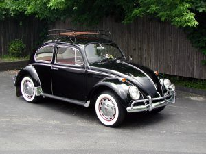 Volks Wagen Beetle Car