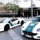 Dubai Police Super Cars