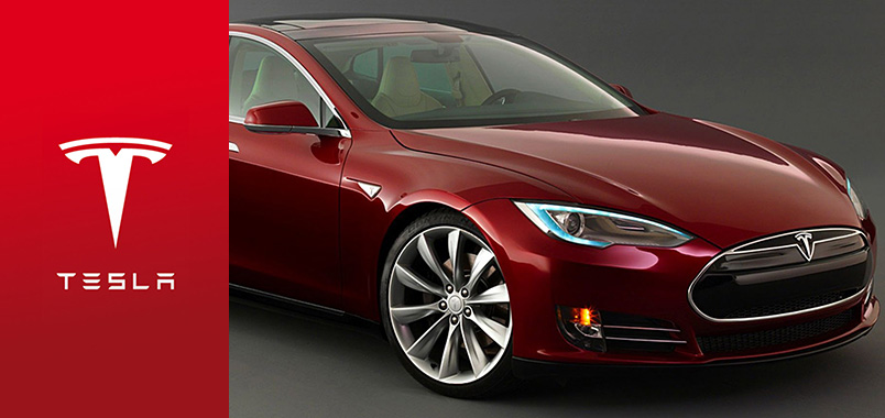 Luxury cars: the Tesla uprising - SimplyCarBuyers Blog