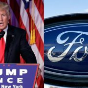 Trump and Ford
