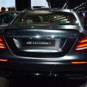 Mercedes AMG 63 exclusive