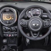 mini cooper car 2017