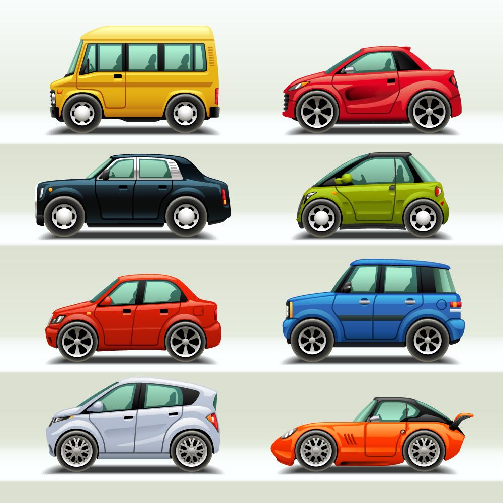 Cars in Dubai