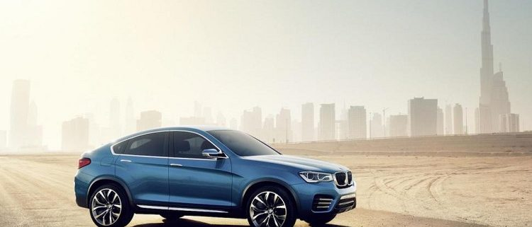 BMW x7 2017 Dubai