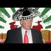 Trump and mexico