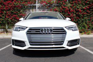 Audi A4 Dubai
