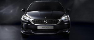 Sell DS 5 car in dubai