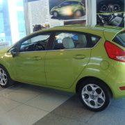 Geneva Motor Show - Ford