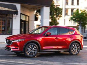 Mazda Cx5 Dubai