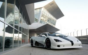 Sell Luxury Car In dubai