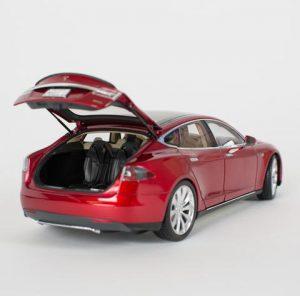 Tesla Model S Dubai