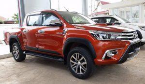 Sell Toyota Dubai