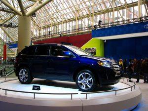Sell Ford Edge Dubai