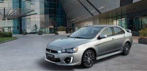Sell Mitsubishi Lancer In Dubai