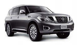 Sell Nissan Patrol In Dubai