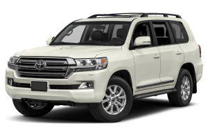 Sell Toyota Land Cruiser in Dubai