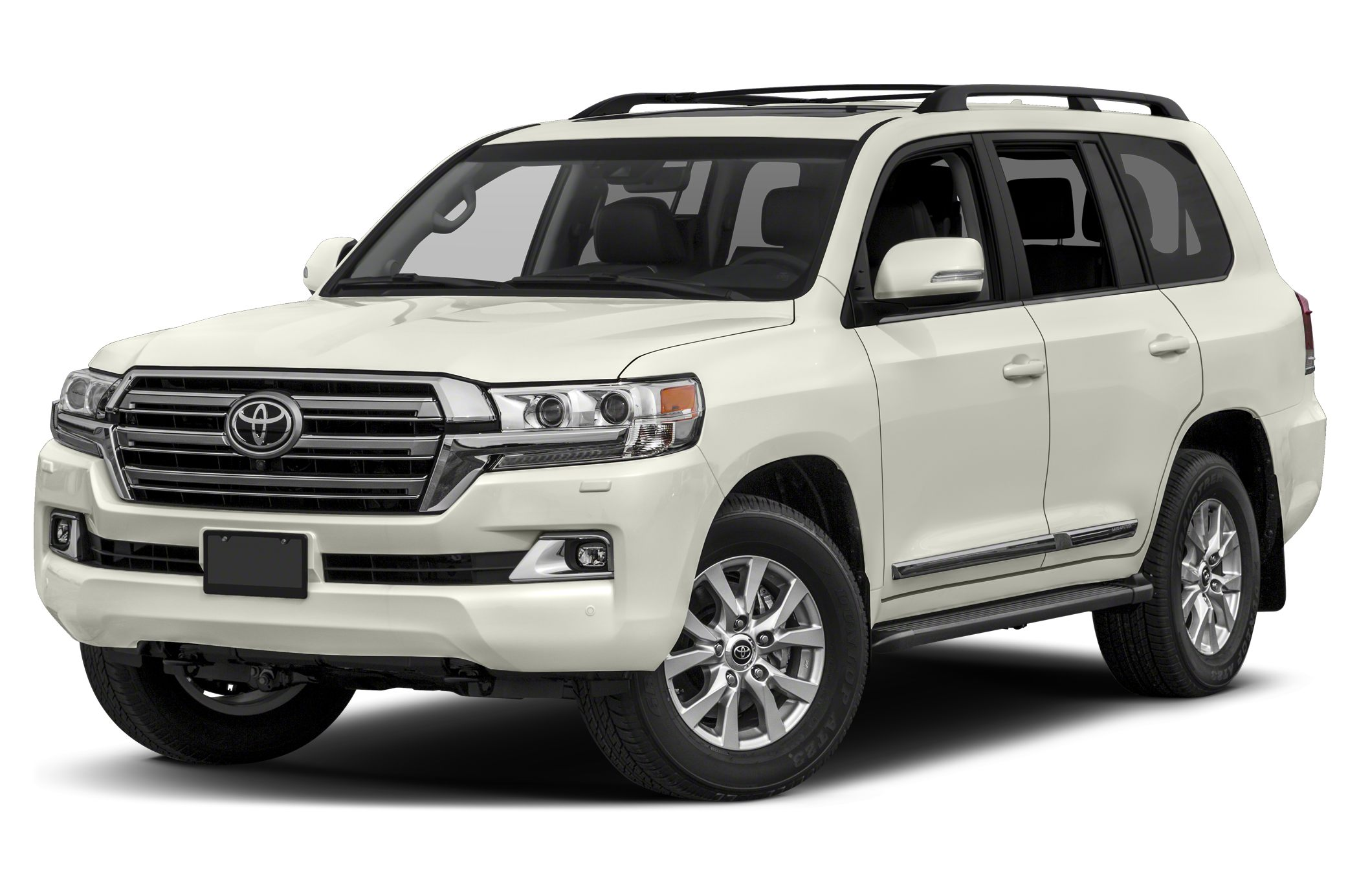 The Five Best Selling Car Models In The Uae