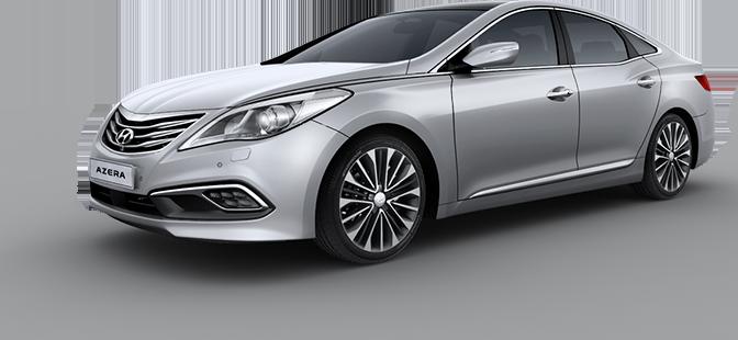 Hyundai Azera Dubai