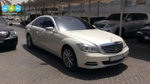Mercedes Benz Dubai