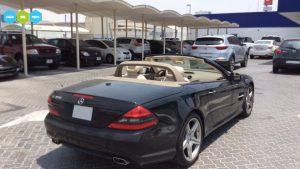 Mercedes S Class Dubai