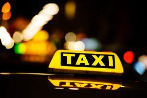 Uber Fluying Taxi Dubai