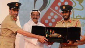 Dubai White Pints Awards