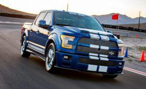 Shelby 150 UAE 1
