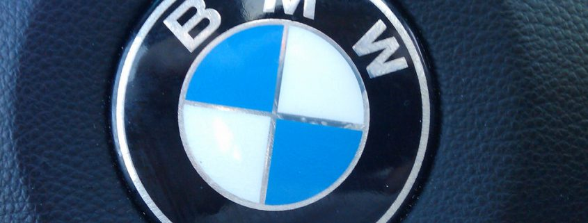 BMW Logo High Res
