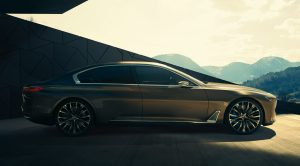 BMW Luxury Car UAE