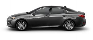 Lexus Luxury Car UAE