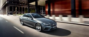 Mercedes Luxury Car UAE