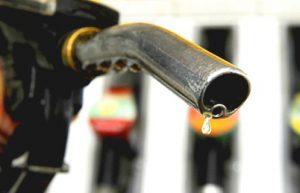 UAE Petrol Pump
