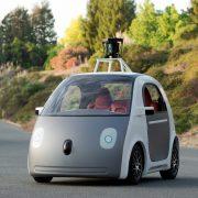 Driverless Cars UAE