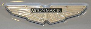 Austin Martin Logo