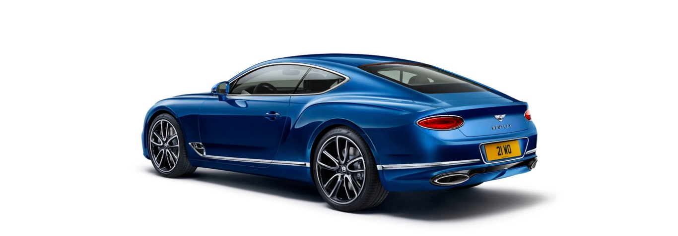 2018 Bently Continental Gt >> New Bentley coming to UAE before year end – SimplyCarBuyers Blog