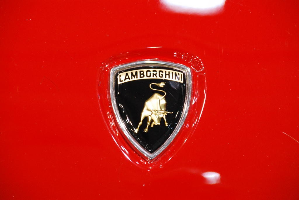The New Convertible Lamborghini Aventador S Roadster Heads To Uae