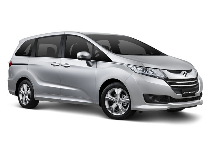 Honda Odessey 2018 Dubai