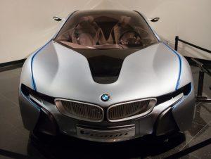 Electric hybrid cars dubai