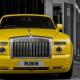 Rolls Royce Dubai