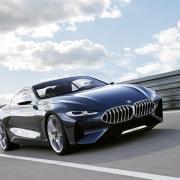 BMW 8 Series Dubai