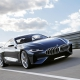 BMW 8 Series Dubai