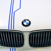 BMW Logo Image