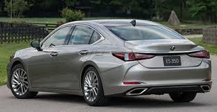 Lexus ES 2019 UAE