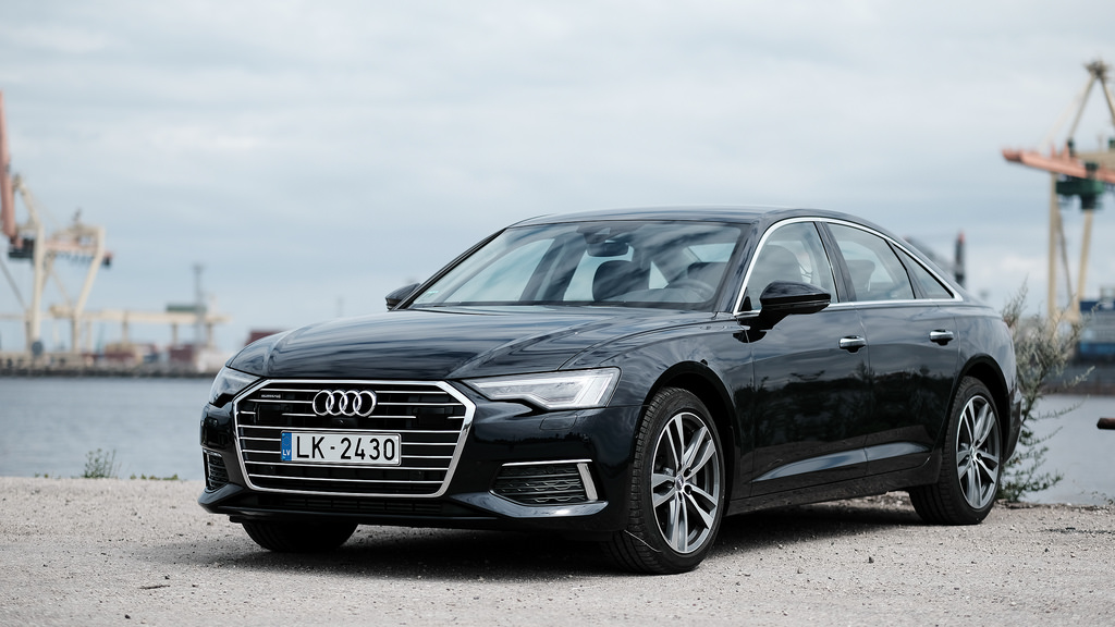 2019 Audi A6 Launch Edition Now Available Throughout Uae