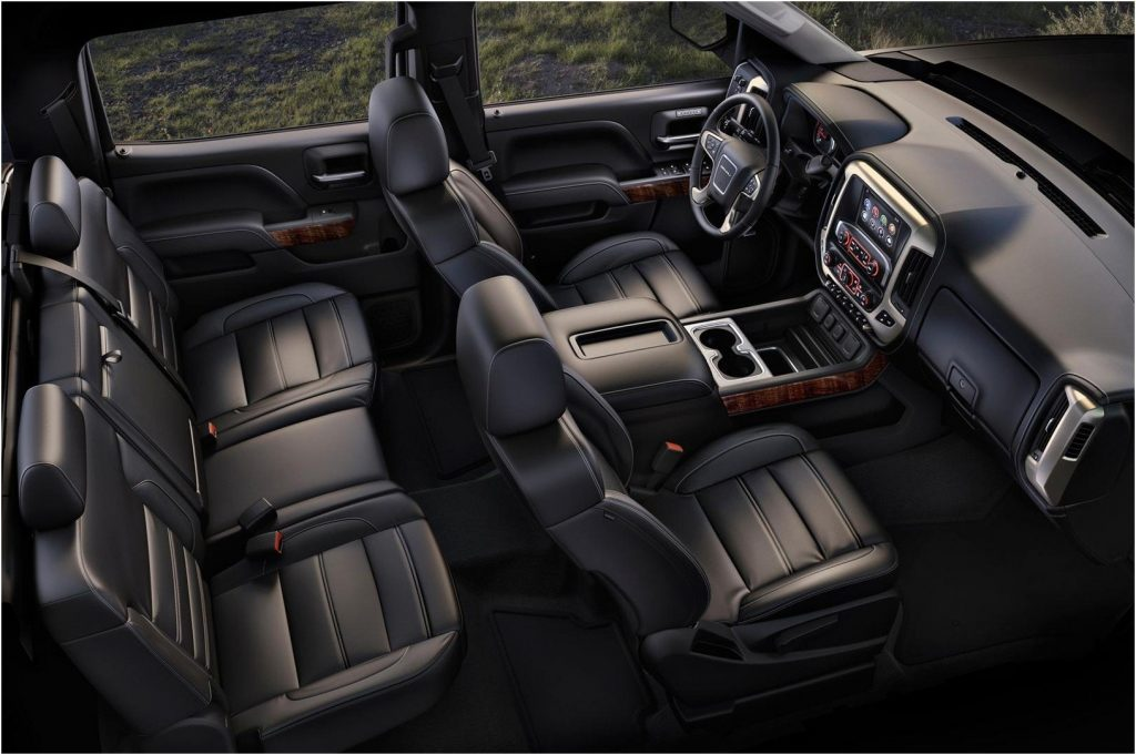 2019 GMC Yukon coming to the Middle East - SimplyCarBuyers ...