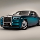 Rolls Royce Phantom 2021